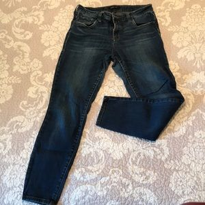 STS jeans